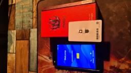Título do anúncio: Moto Z2 Play, 64 GB, leitor de digitais e dual chip