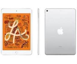 Título do anúncio: iPad Mini 5 64gb Wi-Fi Silver novo