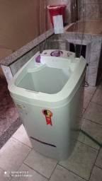 Título do anúncio: Lavadora tanquinho Newmaq na caixa!! NUNCA USADA