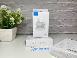 Título do anúncio: Xiaomi Haylou GT1 (Original, Lacrado)