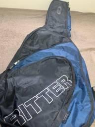 Título do anúncio: Capa para violão Ritter semi rigida original