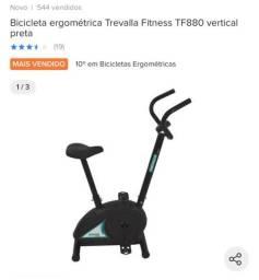 Bicicleta ergométrica (negociável)