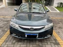 Título do anúncio: Lindo Honda Civic LXS Aut. 2007