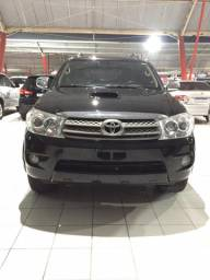 Toyota Hilux sw4 2011 7 lugares