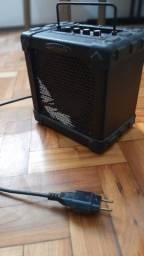 Amplificador Gianinni G5+