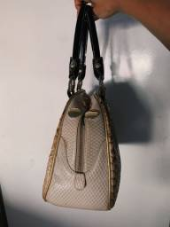 Título do anúncio: bolsa carmen steffens linha prime (luxo)