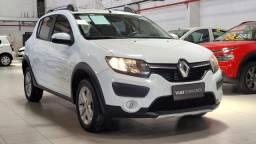 Título do anúncio: Renault Sandero Stepway 2016 Automatizado