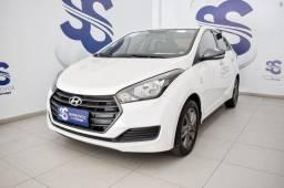 Hyundai HB20S 1.0 COPA DO MUNDO 12V FLEX 4P MANUAL