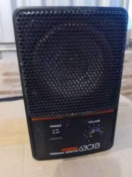 Monitor de referencia fostex 6301b