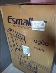 Título do anúncio: Fogão Esmaltec novo na caixa