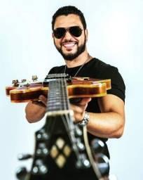 Título do anúncio: Aulas de guitarra, violão... e conserto de instrumentos