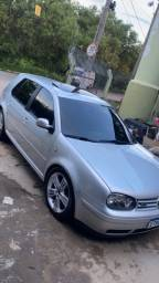 GOLF Gti 2004 1.8 turbo 180 cv