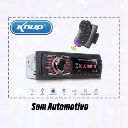 Título do anúncio: Som Bluetooth Knup