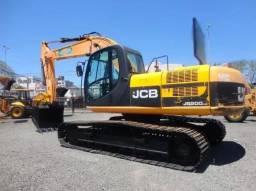 Escavadeira JCB JS200