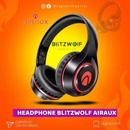Título do anúncio: Headphone fone de ouvido sem fio Blitzwolf AIRAUX AA-ER2