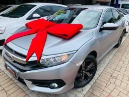 Título do anúncio: Honda / Civic Exl 2.0 Flex (Automático)