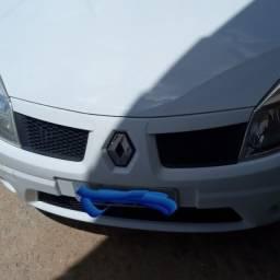 Título do anúncio: Renault sandeiro 2011 1.0 16v.