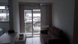 Título do anúncio: Apartamento com 2 dormitórios para alugar, 48 m² por R$ 1.400,00/mês - São Cristóvão - Rio