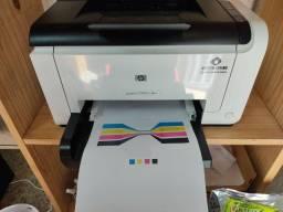 Impressora HP 1025 Color