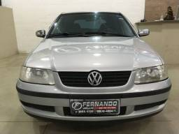 Volkswagen Gol 1.0 MI City 8V Alcool 4P Manual G.III 2005/2005