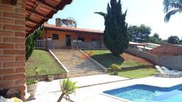 Título do anúncio: Ibiúna Chácara com piscina Condomínio