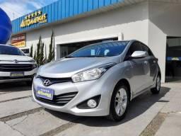 Hyundai HB20 1.6 Premium Automático!