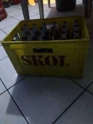 Vendo 29 grande de cerveja 600ml