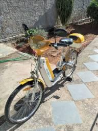 Vede-se Bicicleta eltrica seminova..