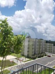 Apartamento a venda no Condomínio Conquista Torquato, Manaus-AM