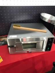 Título do anúncio: forno lastro ideal para pizza 400 graus fernando jm