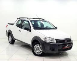 Fiat Strada Working 1.4 impecavel!!!!!