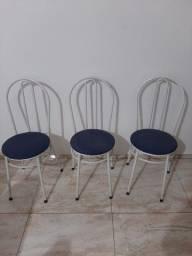 Título do anúncio: 3 cadeiras