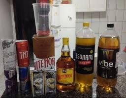 Combo whisky