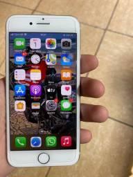 iPhone 8 64gigas Branco