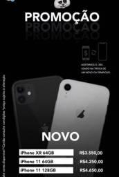 iPhone novo !