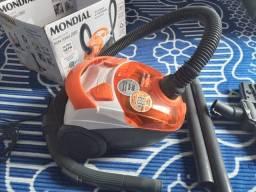 Título do anúncio: Aspirador de pó Mondial Turbo 110v