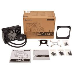 Watercooler Corsair Hydro Series H45 Cw-9060028