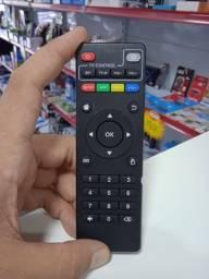 Controle para TV Box Sem Pilhas