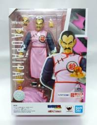 Bandai Sh Figuarts Dragon Ball - Tao Pai Pai - Original Lacrado