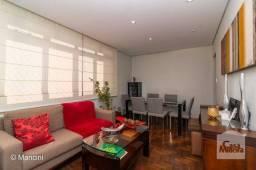 Título do anúncio: Apartamento à venda com 3 dormitórios em Luxemburgo, Belo horizonte cod:332284