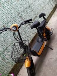 Título do anúncio: Bicicleta Elétrica Next Electric - Lira