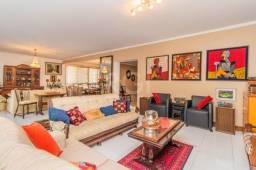 Apartamento à venda com 4 dormitórios em Moinhos de vento, Porto alegre cod:GS3495