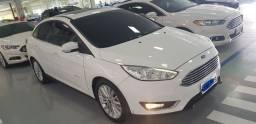 Ford Focus - Titanium 2018