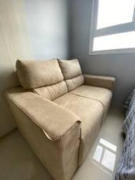 Título do anúncio: Vendo belíssimo sofá dinâmica