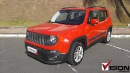 Título do anúncio: Jeep Renegade Longitude 2017 (Yc)