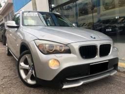 Ágio - BMW X1 2.0 Sdrive Muito Nova!!!! 21.900 + Parcelas de 2.000 - Leia o Anuncio