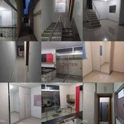 Casa com 4 dormitórios à venda, 121 m² por R$ 340.000,00 - Residencial Rio Jordão - Goiâni