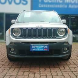 Título do anúncio: Jeep Renegade longitude aut