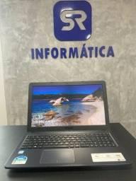 Título do anúncio: Notebook Asus core i3 6ª,1TB,4GB, Com Garantia!