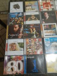 Vendo 25 cds